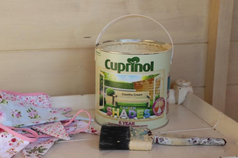 cuprinol country cream